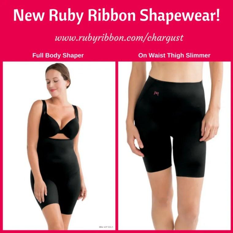 New Ruby Ribbon Shapewear! (1)