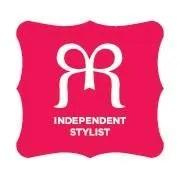 RR stylist logo square