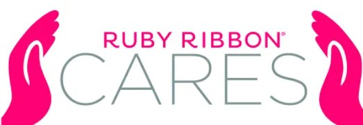 Ruby Ribbon Cares (always, but especially in October)