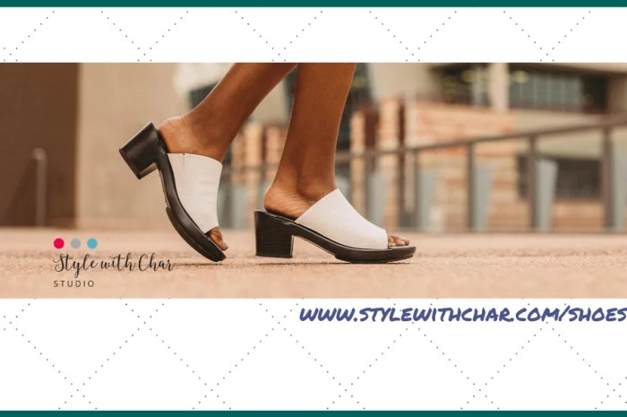 New Concept in Shoes Introduced