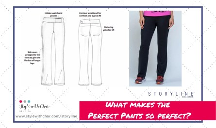 What makes the Perfect Pants so Perfect blog header