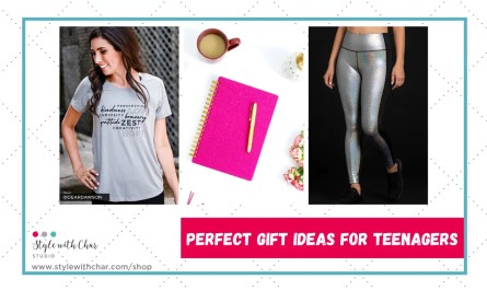 Perfect Gift Ideas For Teenagers