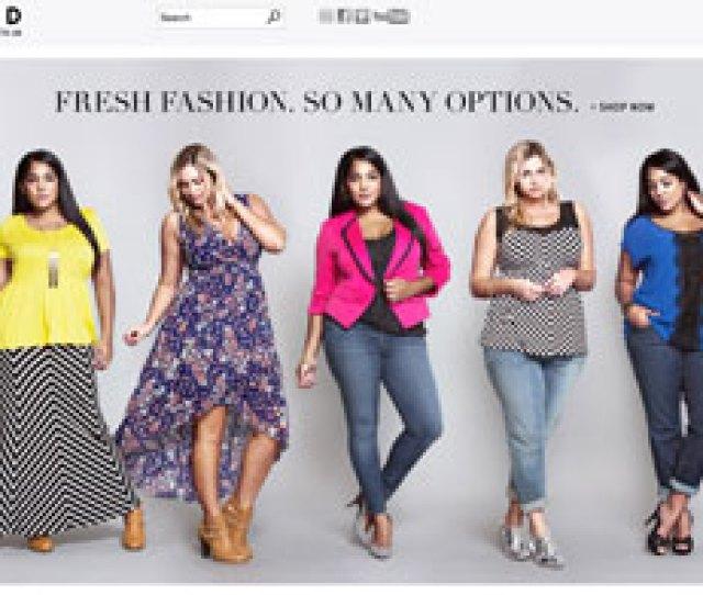 Trendy Plus Size Styles Torrid