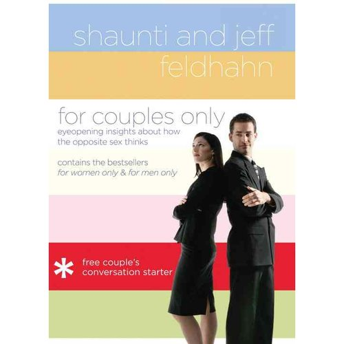 For Couples Only Book Set