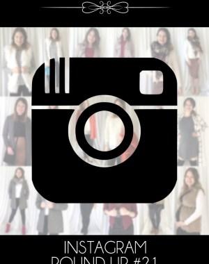 Instagram Round Up Vertical #21