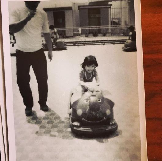 画像】石田ゆり子が若い頃から可愛い!幼少期〜中学時代〜20代  