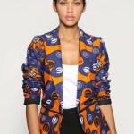 ankara jacket 2016 for women style