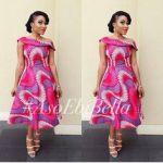 latest shweshwe summer dresses 2016 styles