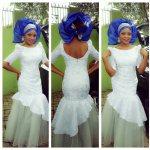 Wedding Gele Styles for Nigerian 2016