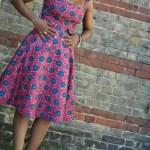 latest ankara short dresses 2016 new