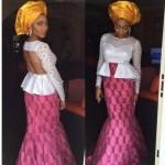 elegant ankara style fashion outfits 2016