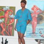 Shweshwe dresses For women 2016
