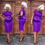 top nigerian aso ebi styles trends 2016