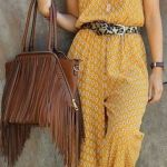 summer jumpsuit outfit casual 2016 2017