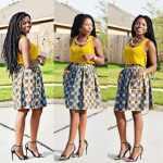 nigeria ankara fashion Styles 2016