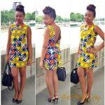 Nigeria Latest  2016 Fashion Trends