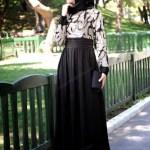 Hijab Fashion Turque 2016 – 2017
