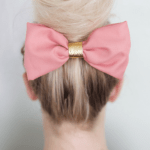 nice messy bun hairstyles for 2016 2017