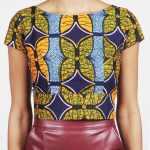 women dresses african prints 2017