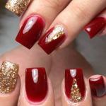 top & trendy nail art ideas 2017