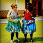 xitsonga tradition dress fashion 2017