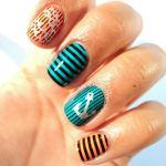 lovely summer nail designs 2016 2017