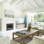 simple living room decorating Ideas 2017