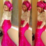 nigerian traditional attire 2017
