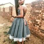 shweshwe designs for season 2017