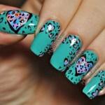 pretty nail designs for 2017 trends