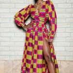 ~ ~ vitenge mshono dresses outfits 2017  ~ ~