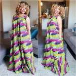 ~ ~ tanzania kitenge dress designs 2017 ~ ~
