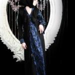 Latest Sweety Designer  Abaya Designs