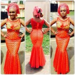 ankara dresses style  for 2017