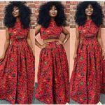 ## nigerian traditional dresses 2017  ##