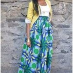 african maxi skirts designs for 2017