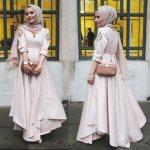 hijabs with long maxi fashion 2017