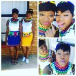 2017 # : traditional dress of south africa