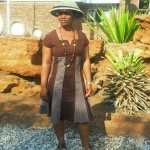 What is the traditional dress of South Africa 2017 come and see