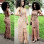 African Traditional Outfits 2017 # : Latset And New