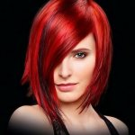 cool and cute medium hairstyles 2017