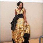 latest kitenge dress fashions 2017