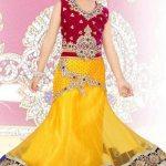 sharara dress for baby girl 2017