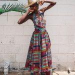 elegant dresses for africa 2017 women