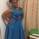 Nizza shweshwe traditionnelle 2017 kleider