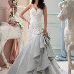 Wedding Dress by Rony Richa 2017