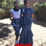 south africa latest shweshwe dresses 2017