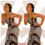 trendy shweshwe dresses 2017 latest