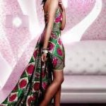 african kitenge fashions  2017 for women