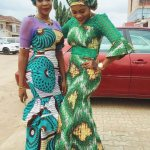 Nigerian Style Ankara Women Dresses 2017